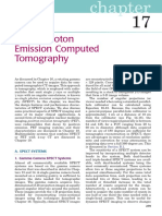 Chapter 17 Single Photon Emission Computed Tomography