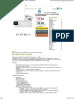 PC Factory • Tu Partner Tecnológico • Multifuncional.lser.EthernetWiFi.bn.LaserJet.pro.M130fw