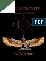 .the Elements x B. Morlan