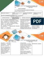 Guía de Actividades y Rúbrica de Evaluación - Unidad 2- Fase 3