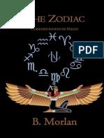 .the Zodiac x B. Morlan