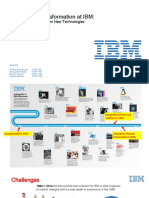 IBM_Continious Transformation_ Group #2 _ VLMP _Final
