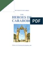 Heroes Carabobo