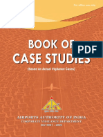 Book of Case Studies