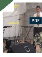 Etiqueta CAntante y Pastor