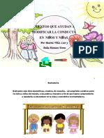 CUENTOS INFANTILES 2009