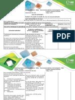 Guia de actividades y rubrica de evaluacion actividad  6_ Recopilar el estudio de caso en una presentación.docx