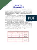 Sistema+ABO