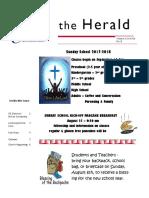 Aug. 17 Herald