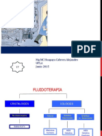 Clase 17 Far 2015 6 22 Fluidoterapia