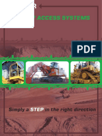Power Step Product Catalogue