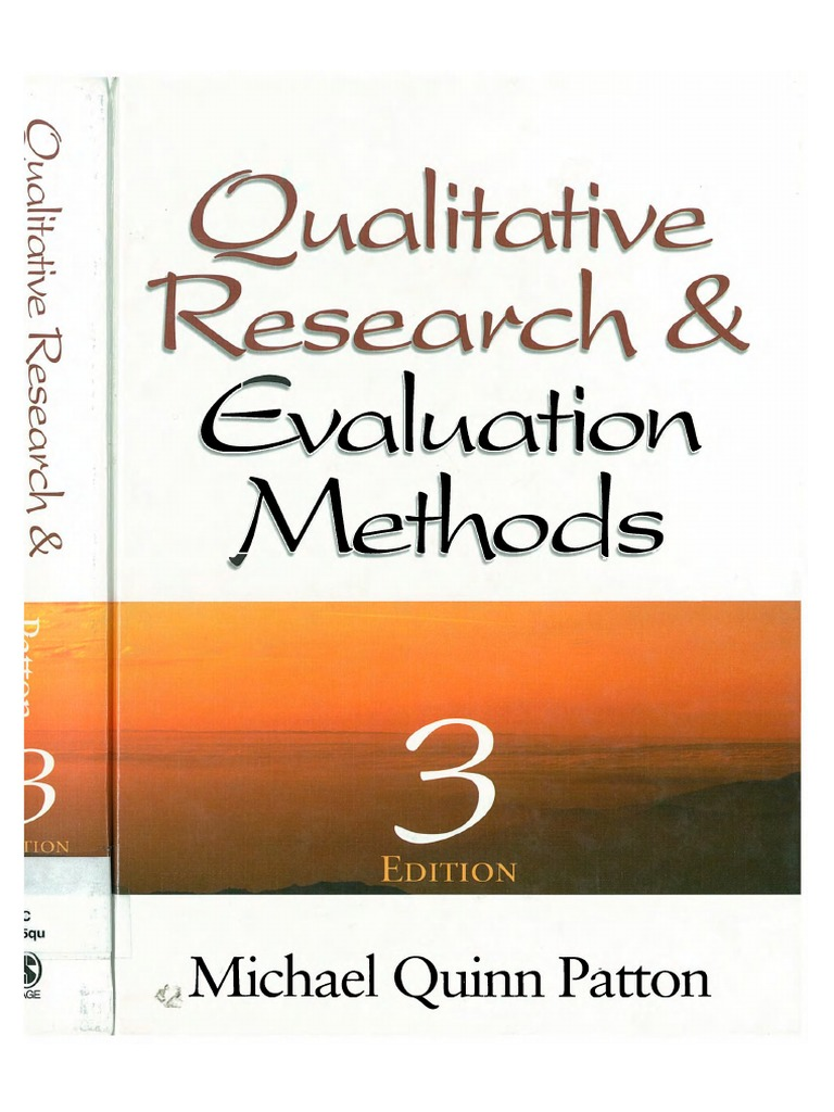 Qualitative research and evaluation methodspdf qualitative qualitative research and evaluation methodspdf qualitative research field research fandeluxe Image collections