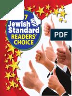 2017 Readers' Choice