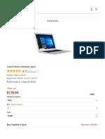 Jumper Ezbook 2 Ultrabook Laptop-189.89 and Online Shopping _ GearBest.com Mobile.pdf
