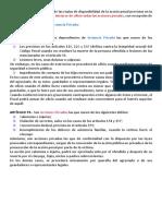 Titulo XI Del ejercicio de las acciones.pdf