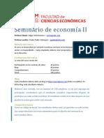 Program a Seminar Iode Econom i Aii