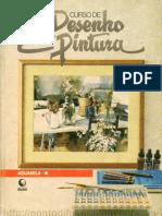 Curso de Desenho e Pintura - Aquarela III.pdf