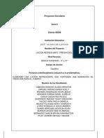 Proyecto Escolar_alonso de Illescas