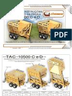 Civemasa TAC 10500