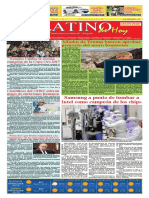 El Latino de Hoy Weekly Newspaper of Oregon | 7-26-2017