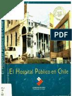 El Hospital Publico en Chile (Vol. i)