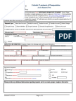 CDOT Access Request Form - Extender 07172014
