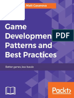 Game Development Patterns Best Practices