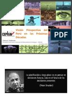 Anderson - Vision Prospectiva Del Peru en Las Proximas Decadas