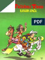Kanjon Apaca