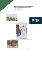 La Industrialización de La Minería de Oro y Plata en Colobia en El Siglo XIX - Luis Fernando Molina Londoño