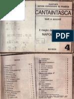 [Spartiti] Testi e Accordi Vol.1.PDF - Canzone Napoletana - Napoli