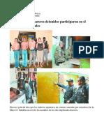 Honduras   Dos mareros detenidos participaron en el crimen de las fiscales.docx