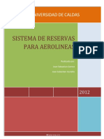 80436140 Sistema de Reservas Para Aerolineas