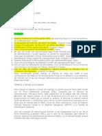 Requisitos - Documentos Alta en Imss