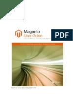 Official Magento User Guide(01!13!2010)