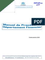 Mauel de Procedure Financière V3