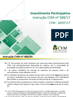 Crowdfunding - Norma CVM