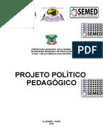 CAPA DO PPP