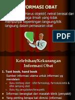 Informasi Obat