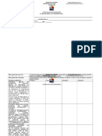 Guia Plan de Area y (o) Asignatura. 2016
