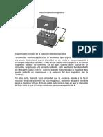 Inducción electromagnética (Autoguardado)