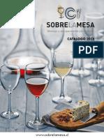 Catalogo Slm 2016