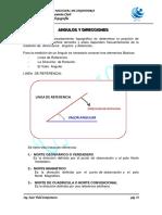 Capitulo6(Angulos, Direcciones y Teodolito)