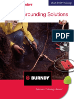 BURNDY Grounding Catalog