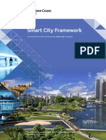 Cisco - The Smart City Framework