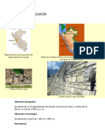 La Cultura Chavín- Moises