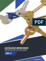 JMA Catalogo Mercosur 2017