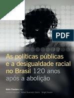 Livro_desigualdades raciais