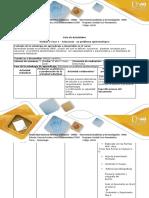 Guía de actividades -fase 4-Solucionar un problema epistemológico.docx
