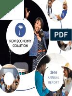 2016 NEC Annual Report